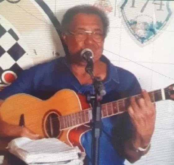 Corpo de cantor do Amazonas é achado em decomposição