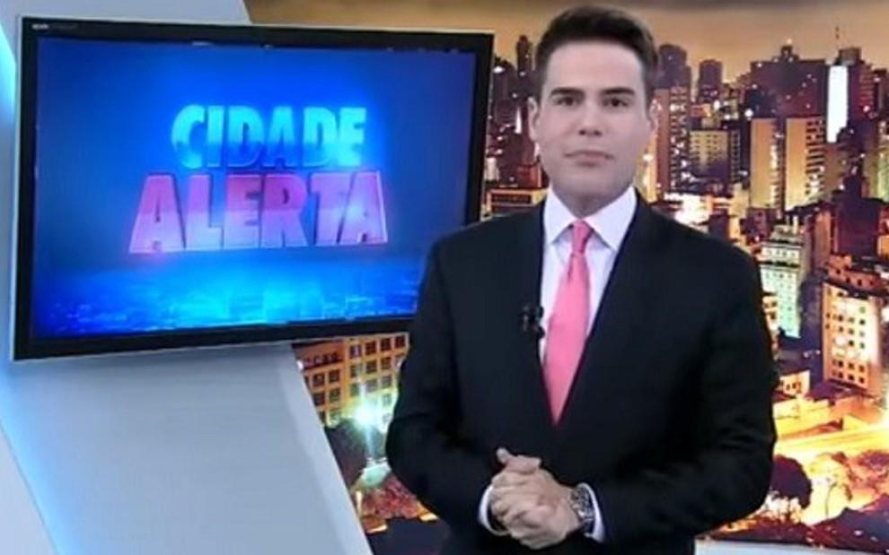 TV Record é condenada a indenizar jovem por falsa acusação