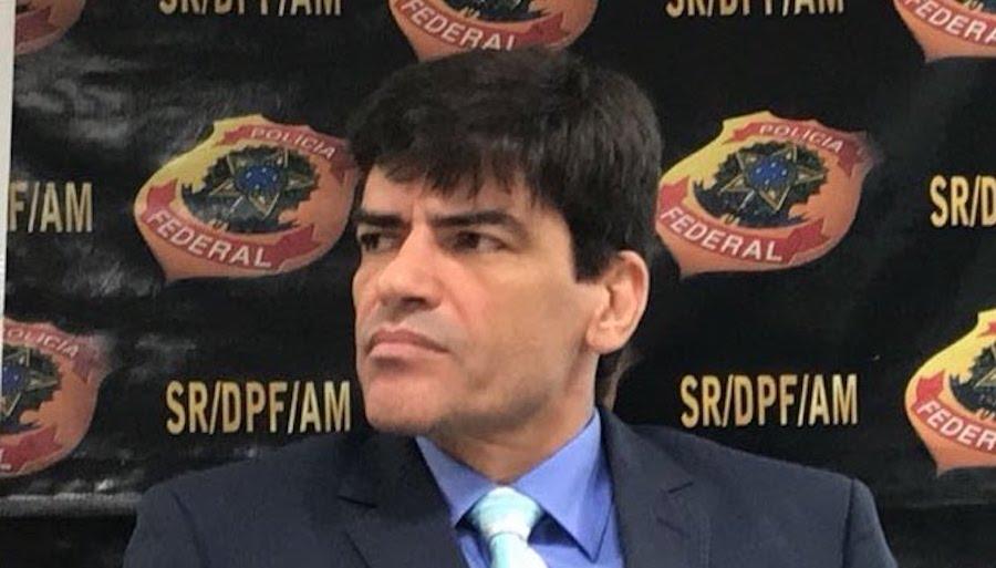 Querido de Bolsonaro, chefe da PF-AM parte para confronto com ministro