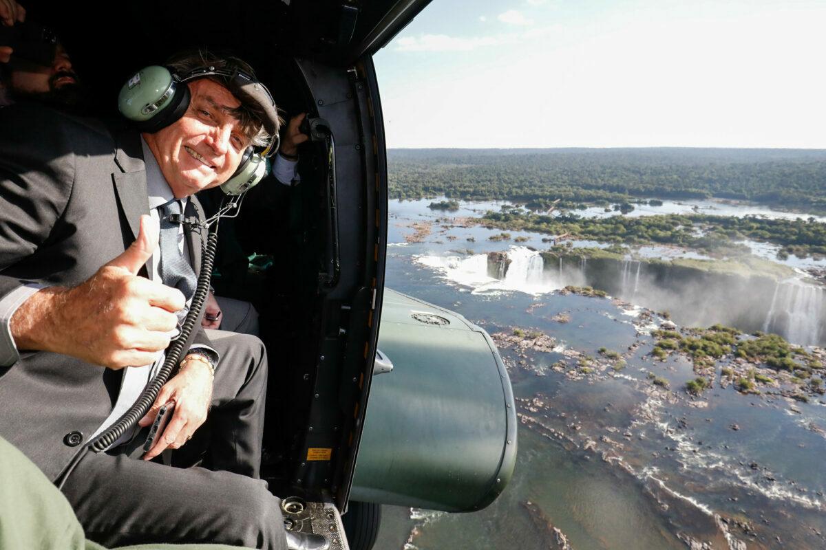 Bolsonaro vê STF jogando Congresso contra ele com CPI da covid
