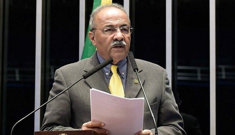 CPI da covid no Senado ganha reforço de mais duas assinaturas