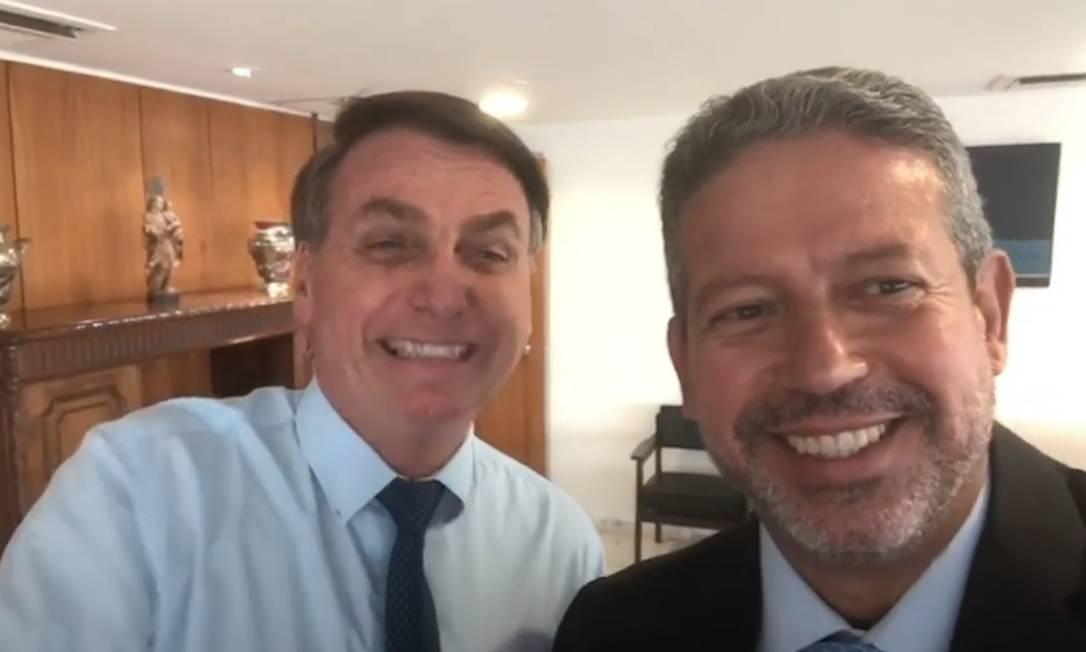 STF intima Bolsonaro e Arthur Lira a se manifestarem sobre impeachment