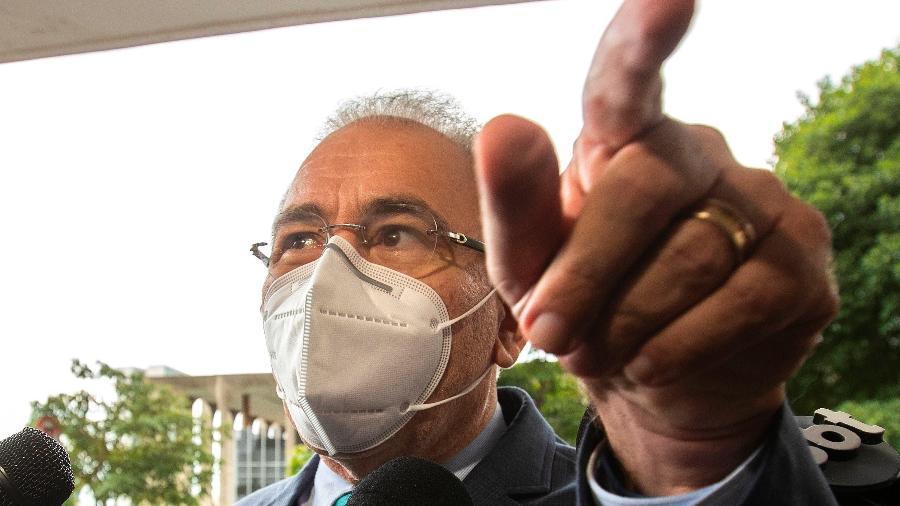 Ministro entra na onda bolsonarista e chama boicote à imprensa
