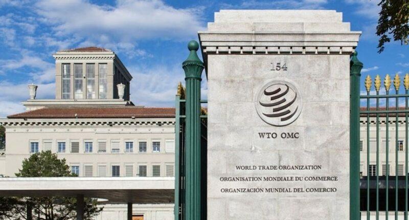 Brasil se une a grupo que pede ação da OMC para comprar vacinas