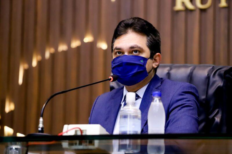 Deputado defende concurso para reforçar segurança pública no AM