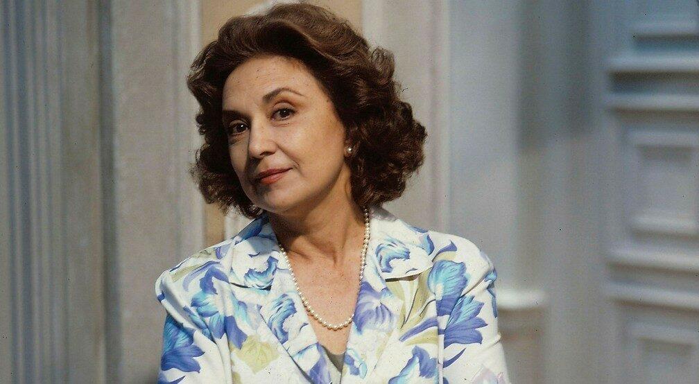 Atriz Eva Wilma morre de câncer, aos 87 anos, no Albert Einstein