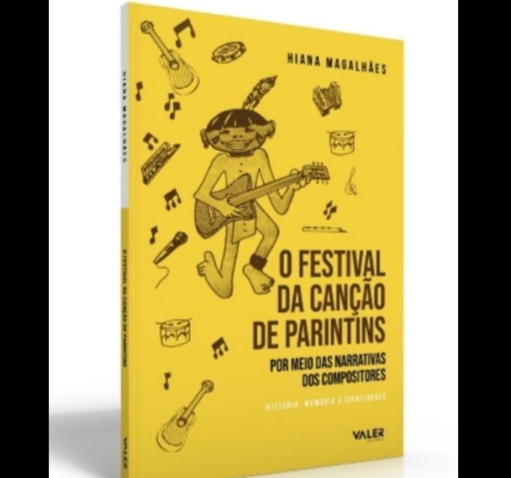 Live dá voz a compositores sobre Festival da Canção de Parintins
