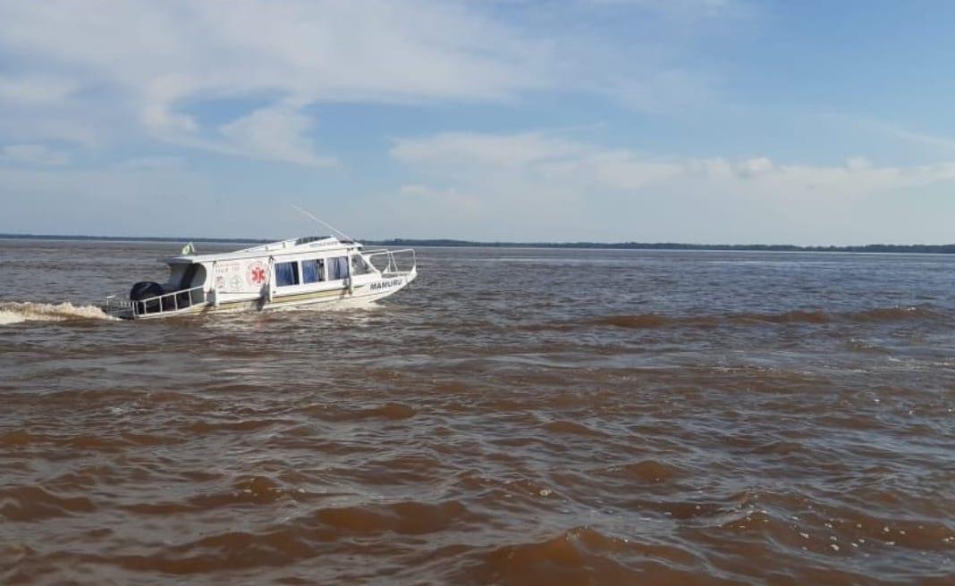 Além da cobra grande, o que mais tem nas profundezas do rio Amazonas?