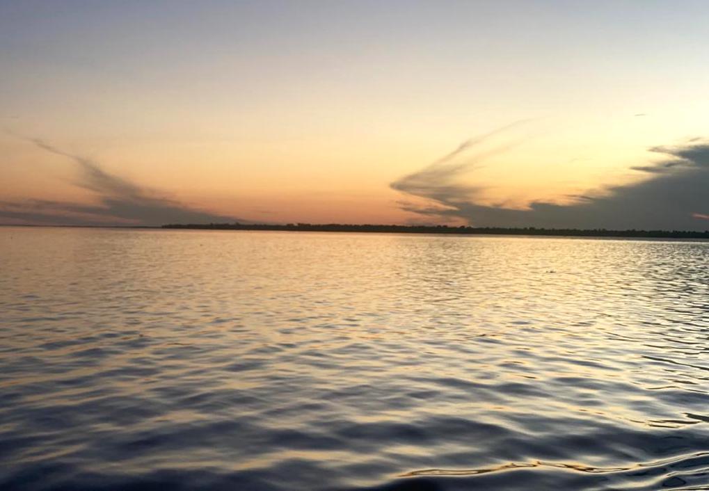 Mar avança na salinização do rio Amazonas e no prejuízo a ribeirinhos