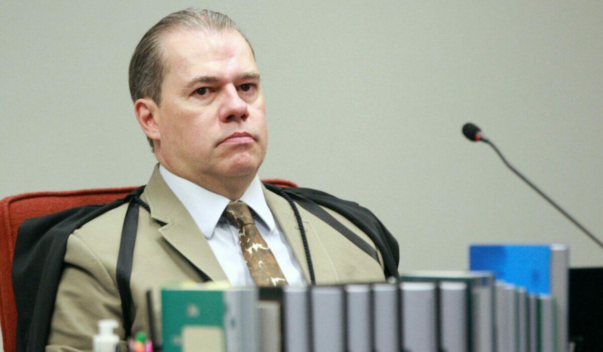 Ministro do STF veta PF de investigar Toffoli delatado por Cabral
