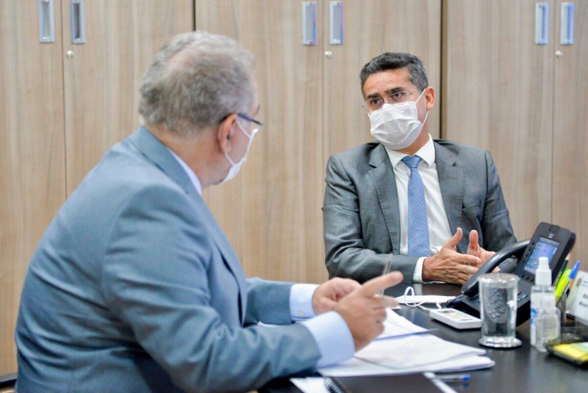 Ministério da Saúde nega doses extras de vacinas para Manaus