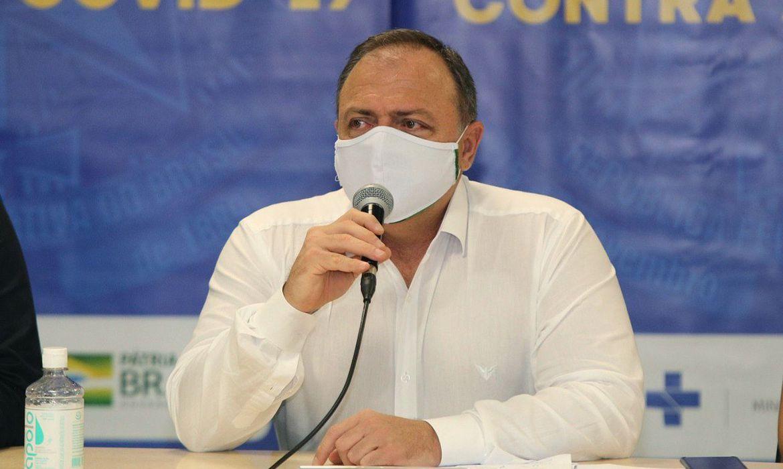 Planalto treina Pazuello para depor na CPI