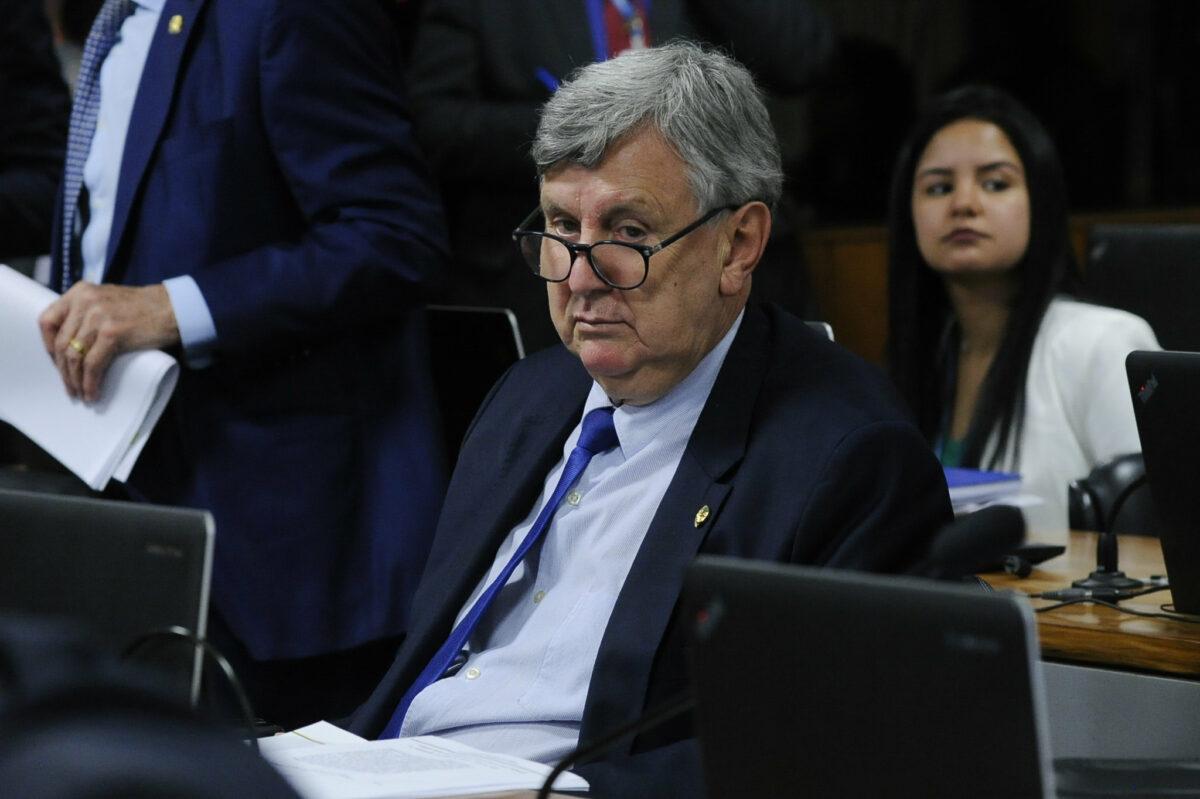 Na CPI, membro denuncia outro por teimar com fake news e cloroquina