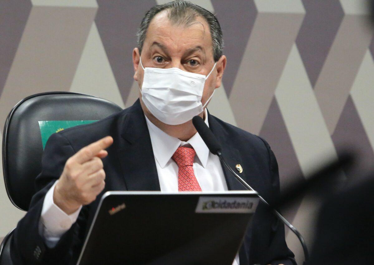 CPI da covid vai recorrer da decisão favorável ao governador do Amazonas