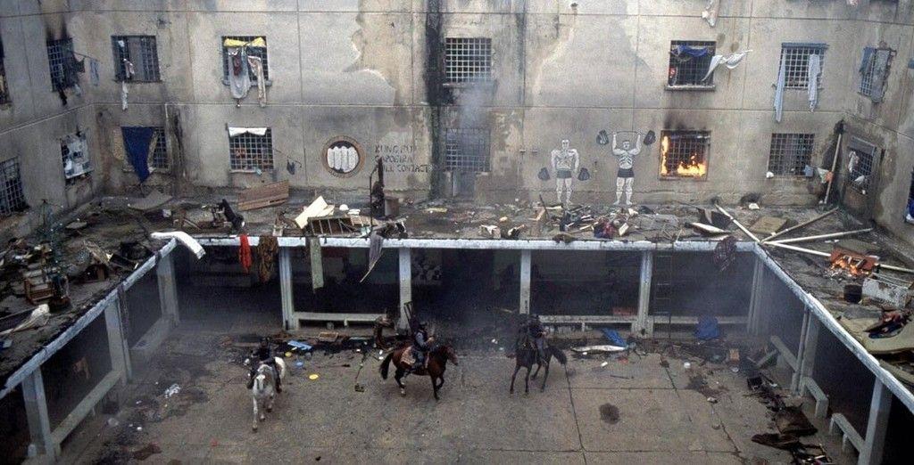 STJ restabelece condenações de policiais pelo massacre no Carandiru