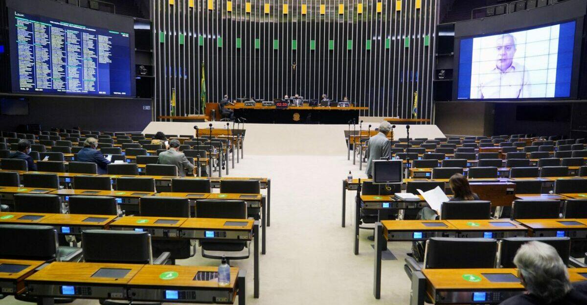 Câmara aprova MP sobre eventos cancelados por causa da pandemia