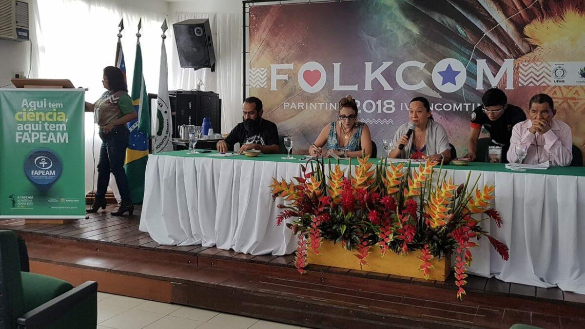 Curso de jornalismo promove seminário de  folkcomunicação em Parintins