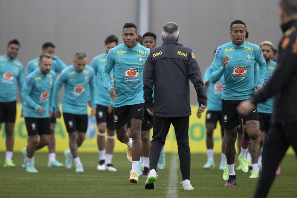 Após ameaça de boicote, seleção brasileira decide jogar Copa América