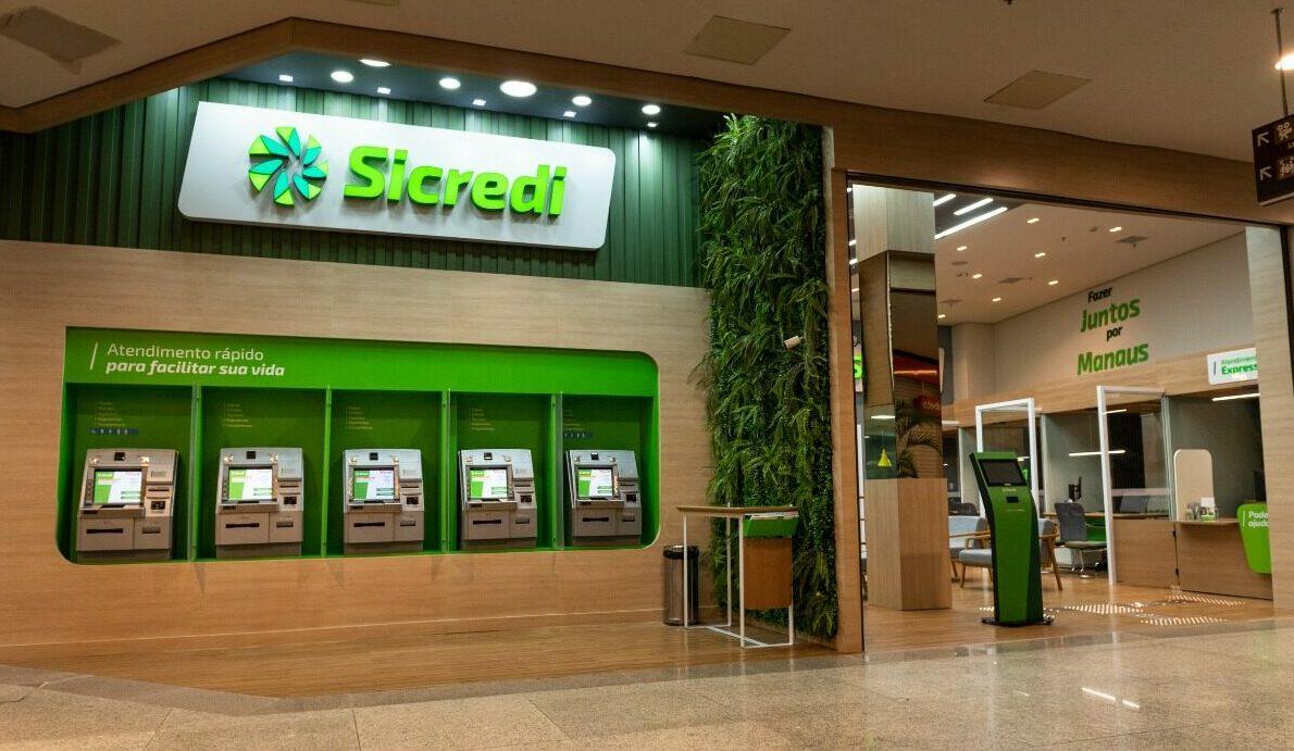 Sicredi expande e abre sua segunda agência em Manaus