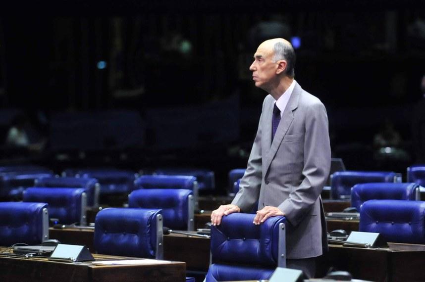 Morre o ex-senador e ex-vice-presidente Marco Maciel