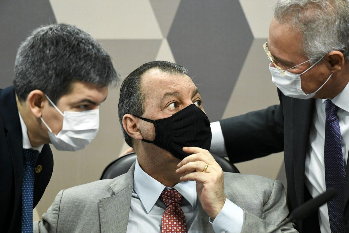 CPI da covid considera responsabilização de Bolsonaro na pandemia
