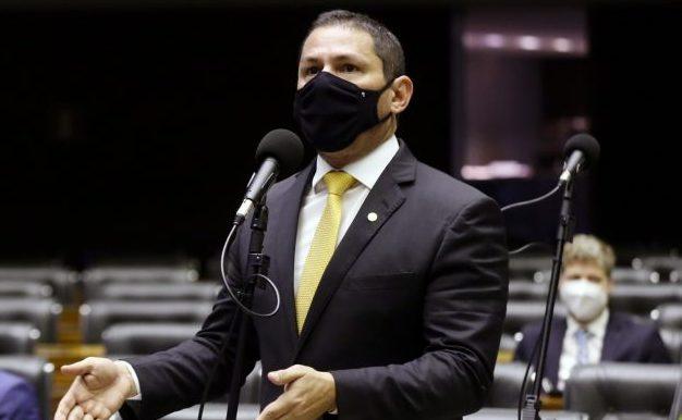 Vice da Câmara afirma que Amazonas é mais forte que marginais