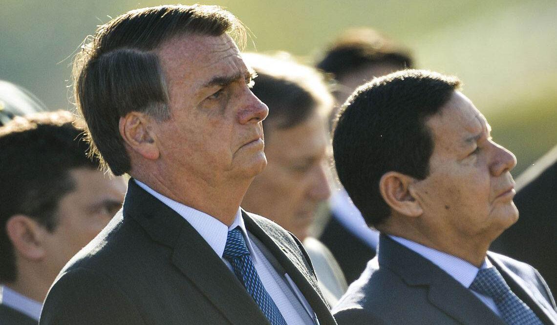 À CPI, TCU aponta omissão e outras falhas de Bolsonaro contra covid
