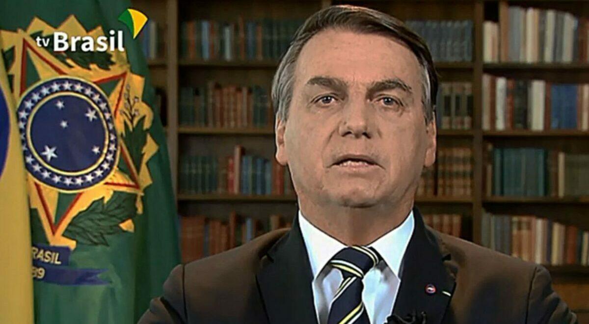 Bolsonaro sugere reajuste do 'fundão' pela inflação após anunciar veto