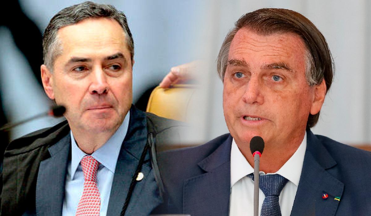 Partidos ingressam no TSE exigindo de Bolsonaro provas de fraudes