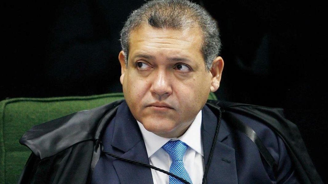 Marques é sorteado, no STF, relator da ação contra  'fundão' bilionário