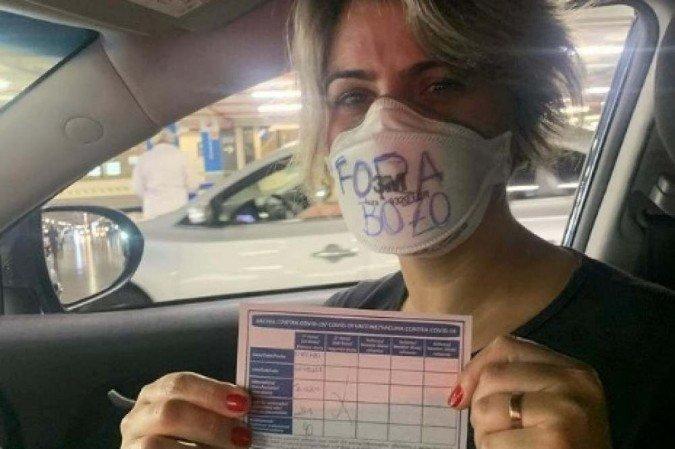 Depois de Gleisi e Boulos, SUS 'mata' também Manuela D'Ávila