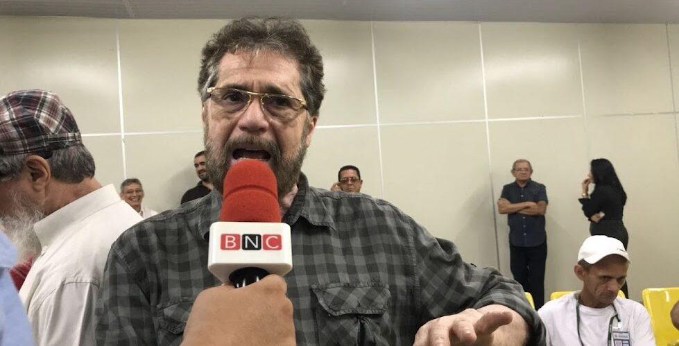 Valério diz que procurador age como militante ambiental contra BR-319