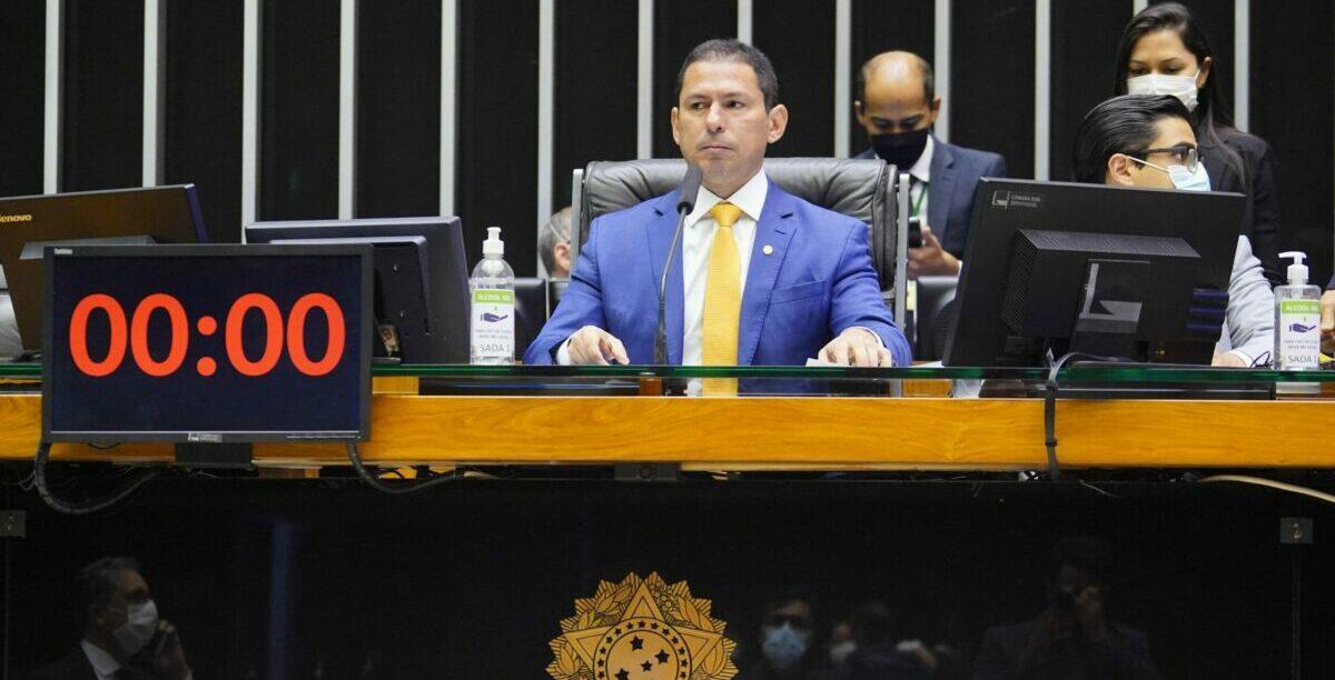Ruptura de Marcelo Ramos com governo é típica negociação do 'centrão'