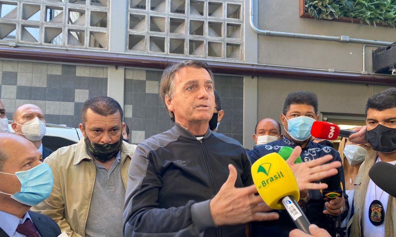 Bolsonaro ensaia aprovar 'fundão' de R$ 4 bi, mas não quer crítica