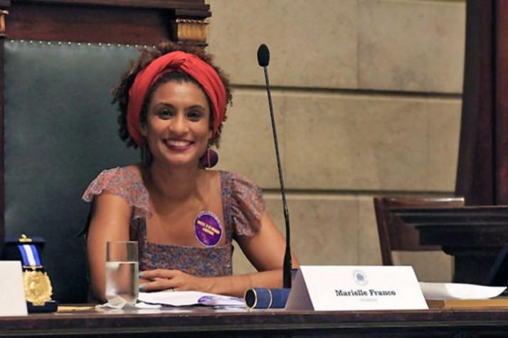 Polícia da Paraíba prende suspeito da morte da vereadora Marielle Franco