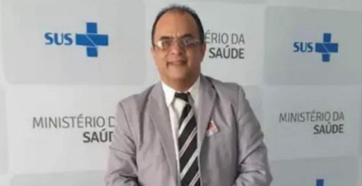 Reverendo contava com base aliada de Bolsonaro para compra de vacinas
