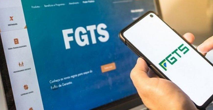 FGTS distribuirá parte do lucro de R$ 8,5 bilhões a trabalhadores