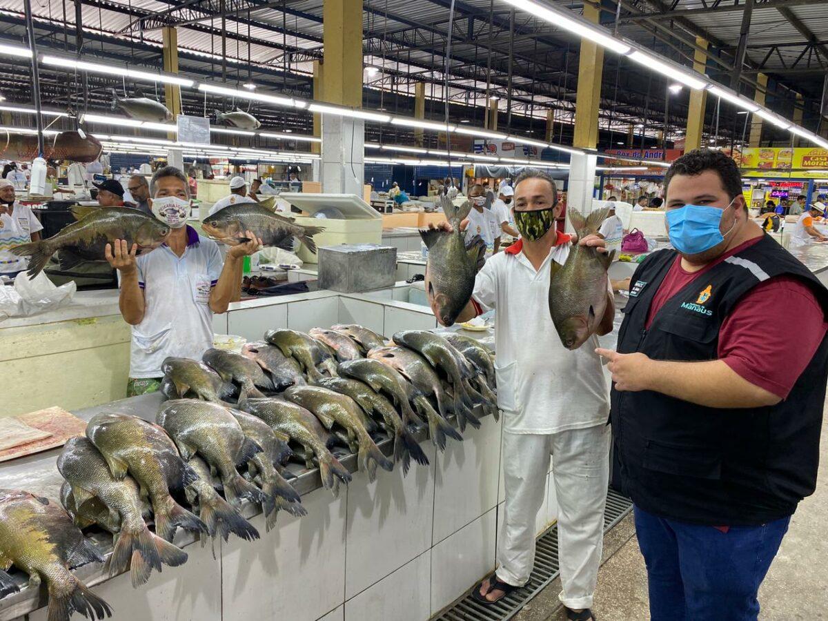 Feira Manaus Moderna volta a funcionar a partir de hoje