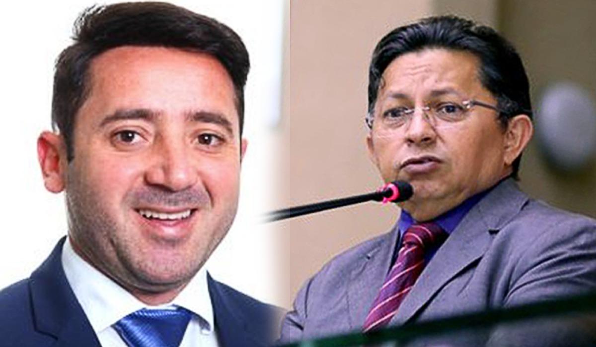 Sinésio Campos e Carlos Bessa vão comandar a CPI da AM energia