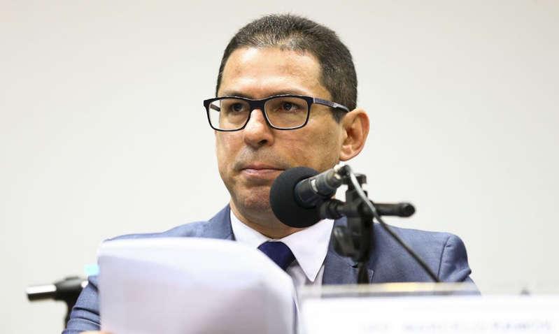 Vice da Câmara pede ao PT unificação em atos contra Bolsonaro