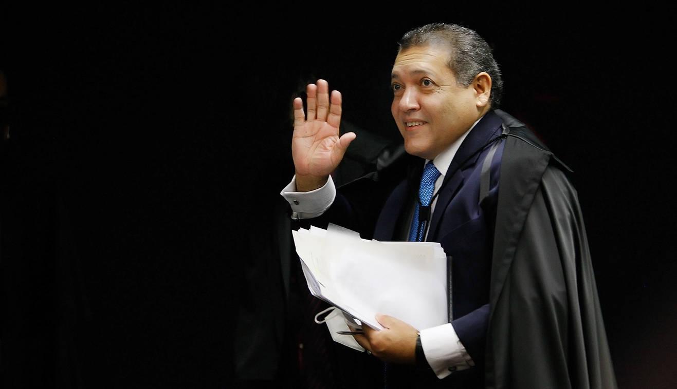 Indicado de Bolsonaro vota contra novas demarcações de terras indígenas