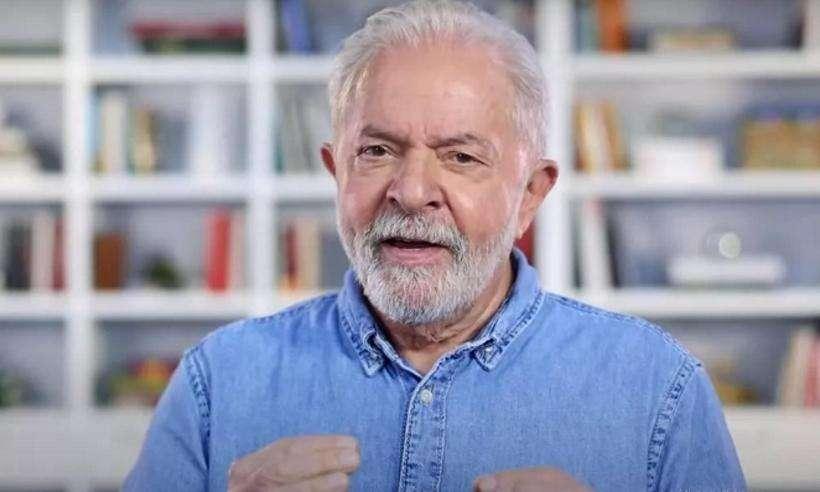 Lula vai definir candidatura à presidência no início de 2022