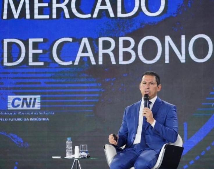 Governadores pedem aprovação de projeto de Ramos antes da COP-26