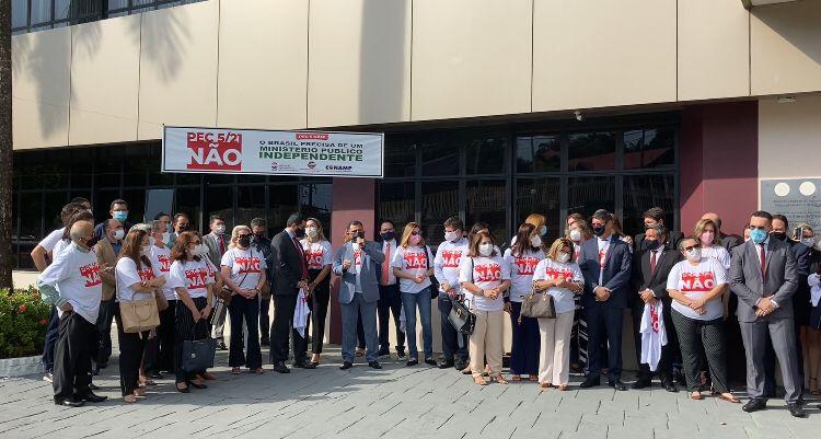 'PEC da vingança' contra MP tem resistência na bancada do Amazonas