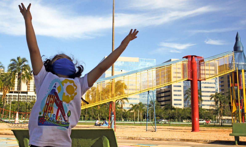 O que as crianças podem esperar do Brasil no pós-tragédia da covid?